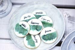 Festett keksz