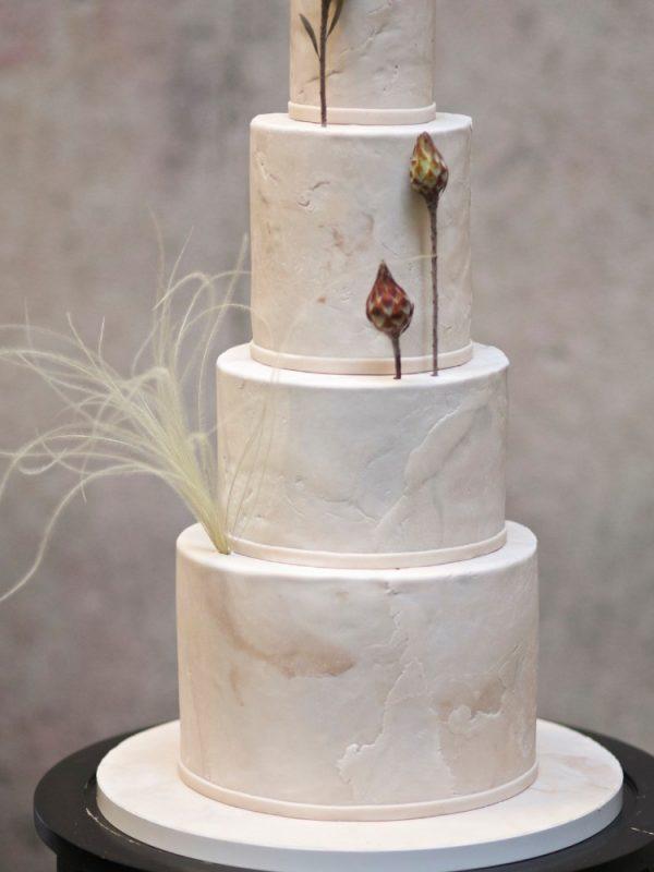 eskuvoi torta 5